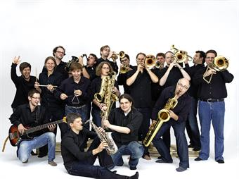 Big Band of Hochschule Duesseldorf