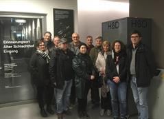 Fortuna-Fans bereiten sich auf Terezín vor