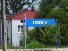 Das Transitghetto Izbica – Vortrag von Dr. Steffen Hänschen