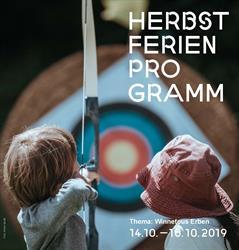 Herbstferienprogramm 2019 des Familienbüros der Hochschule Düsseldorf
