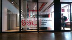 Studierenden Support Center