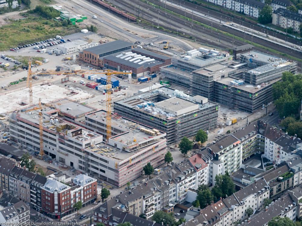 bildergalerie - Dusseldorf Uni Bewerbung