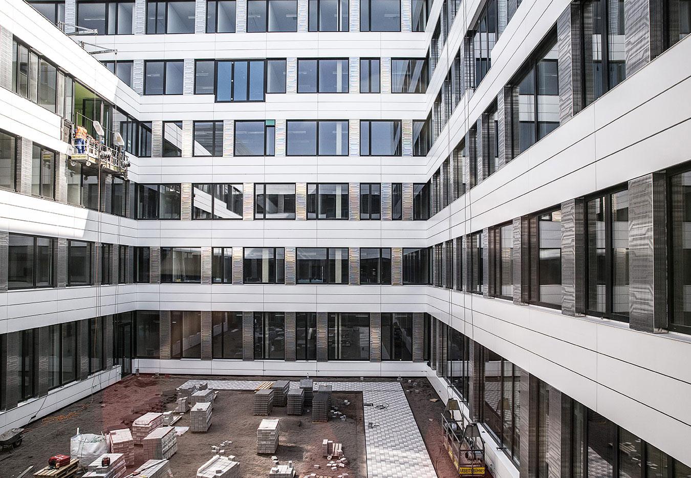 bildergalerie - Fh Dsseldorf Bewerbung